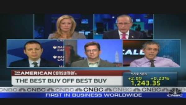The Best Buy Off Best Buy