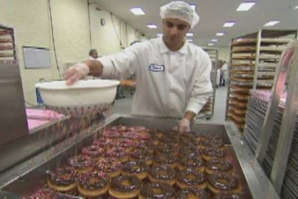 Behind the Counter: The Untold Story of Franchising - Dunkin' Donuts