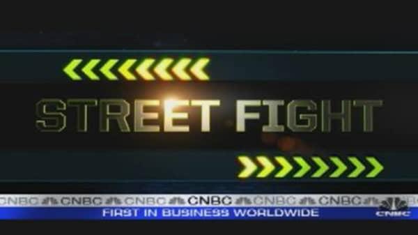 Ultimate Street Fight: RIMM