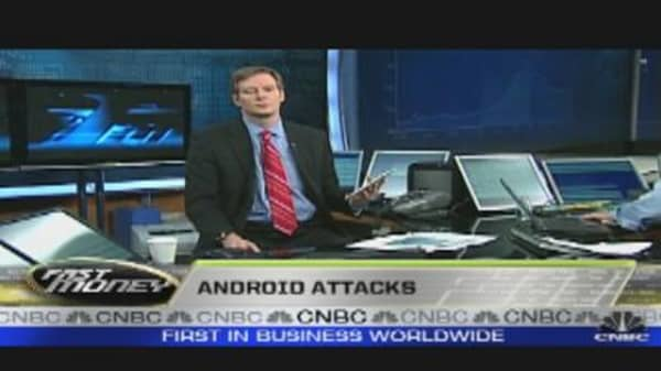 Analyze This: Android Attacks