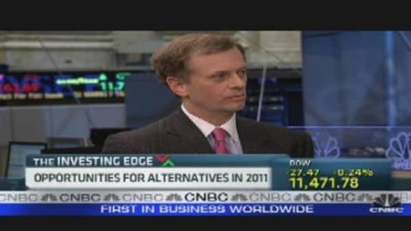 Opportunities for Alternatives in 2011