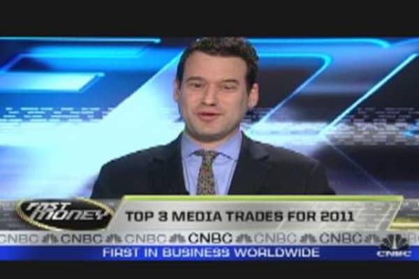 The Media Trade