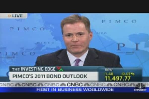 PIMCO's 2011 Bond Outlook