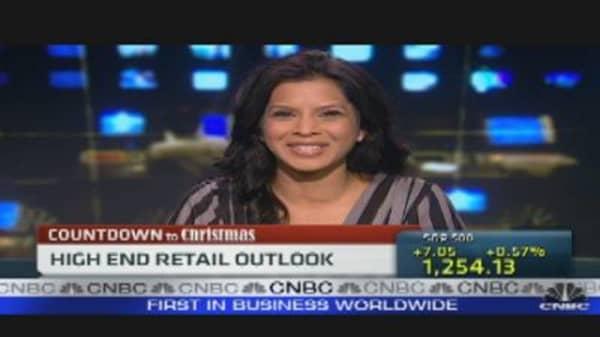 Spotlight on High-End Retail