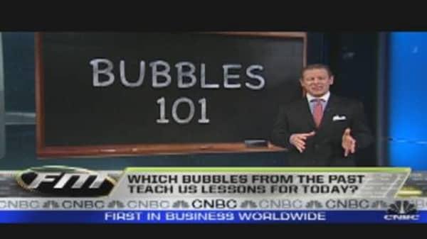 Bubbles 101
