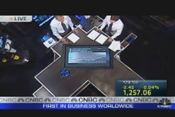 Tech Trades