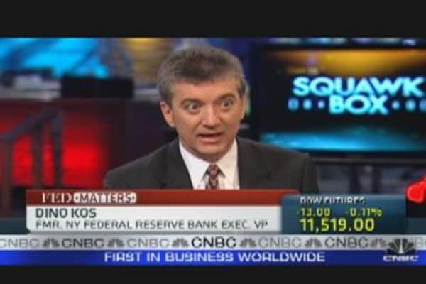 A Less United Fed?