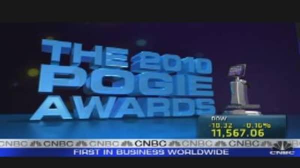 Tech Best of 2010