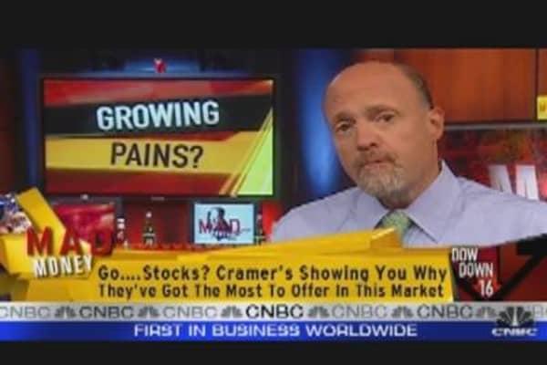 Spotting High-Growth Stocks