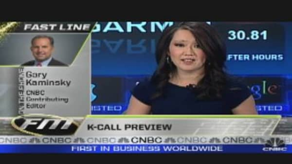 K-Call Preview