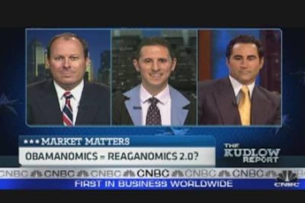 Grading Bernanke, QE2