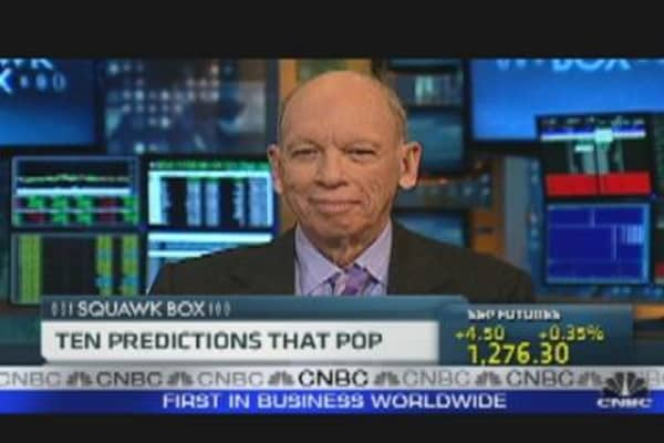 Ten Predictions That Pop