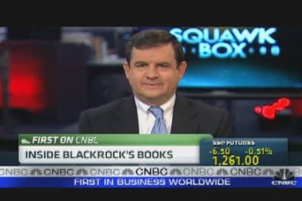 Inside BlackRock's Books