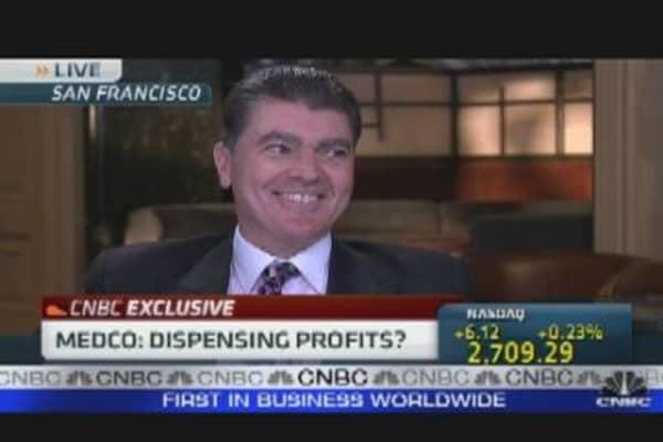 Medco: Dispensing Profits?