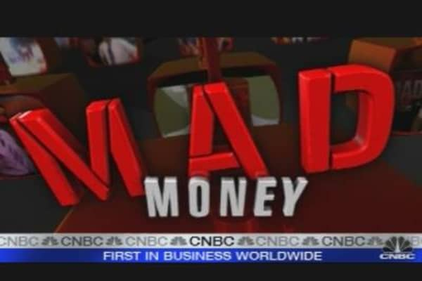 Mad Money, January 10, 2011