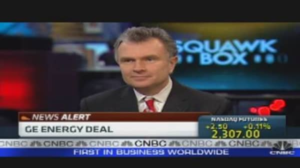 GE to Acquire Lineage Power for $520M