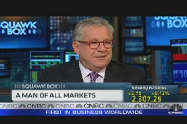 Doug Kass Shares Market Insight