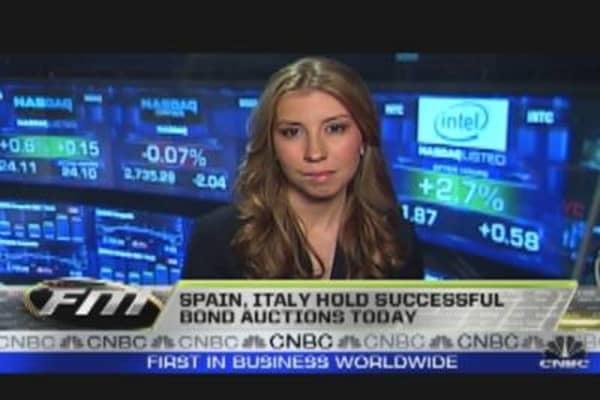 Euro: Too Big to Fail?