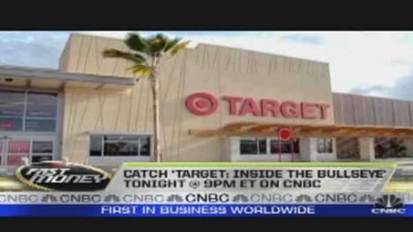Back on Target?