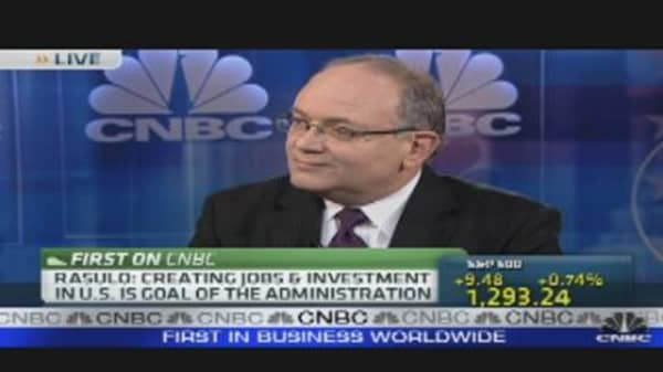 CFOs Talk Corporate Taxes