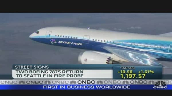China's New Plane: A Boeing Killer?
