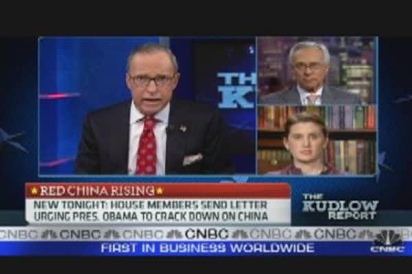 Debating China Summit