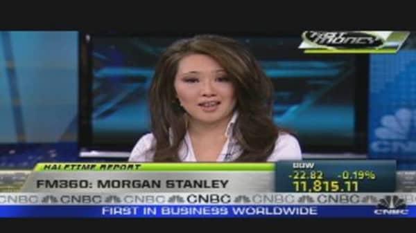 FM 360: Morgan Stanley