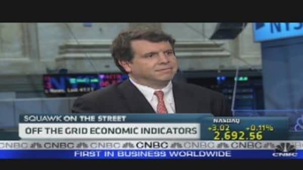 Off-the-Grid Econ Indicators