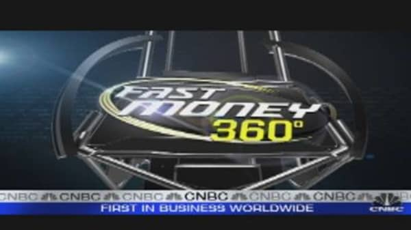 Fast Money 360: Qualcomm