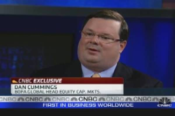 Strategy Session Web Extra: Dan Cummings