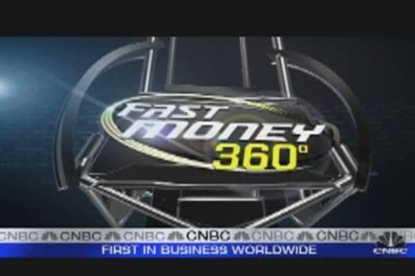 Fast Money 360: Netflix