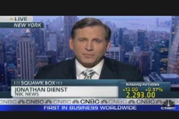 Wall Street Terror Threats