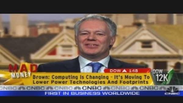ARM Holdings Earnings Breakdown