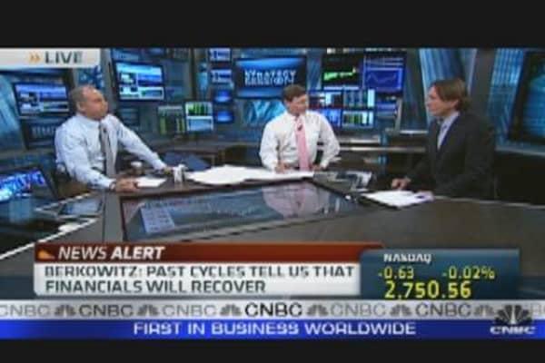 Berkowitz on Financials
