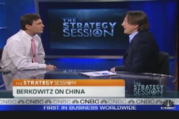 Berkowitz's China Buys