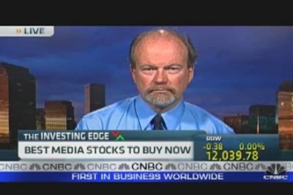 Media Earnings in Focus