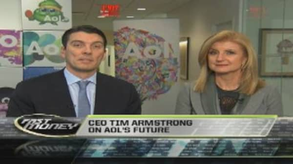 FMHR Extra: Armstrong & Huffington