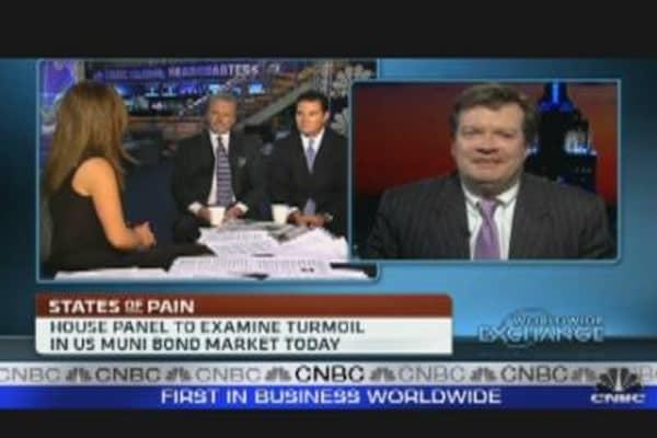 Buffett, Whitney Wrong on Munis?