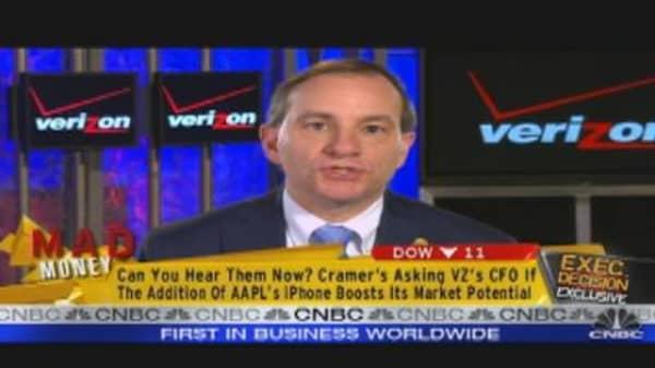 Executive Decision: Verizon