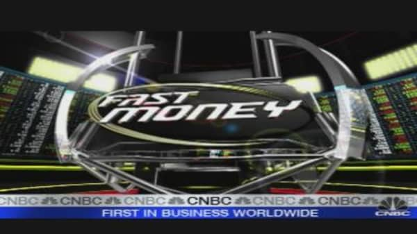 Fast Money, February 11, 2011