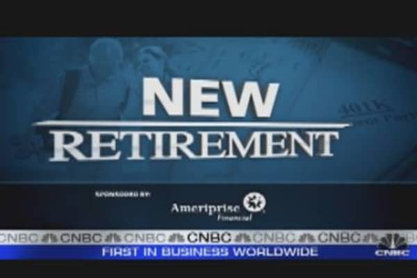 The New Retirement: Finding the Right Investment