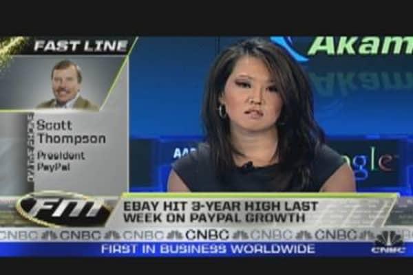 eBay's Best Pal: PayPal
