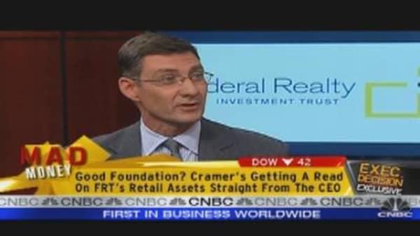 Cramer's Retail Detail