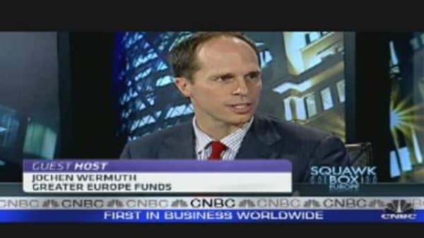 Equities Outlook