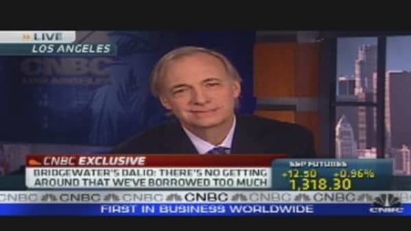Hedge Fund Titan's Principles