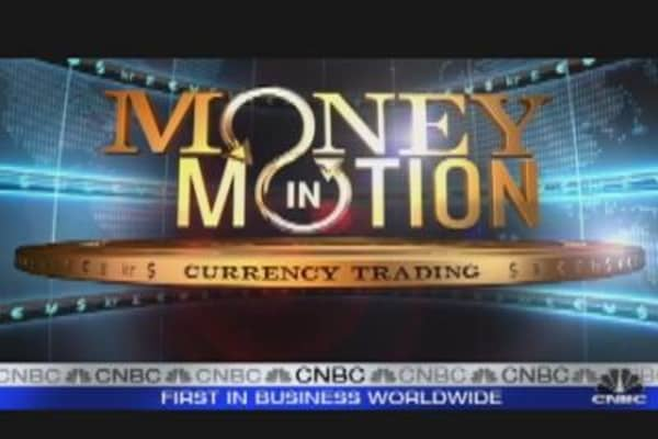 Money In Motion, May 13, 2011