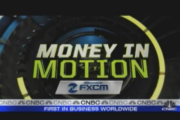 Money in Motion: The Trade on Greece