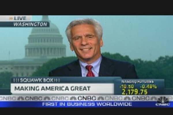 Medicare, Healthcare & The Economy
