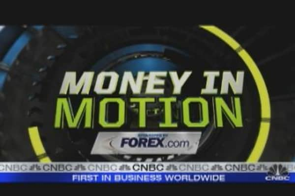Midday Money In Motion Trade