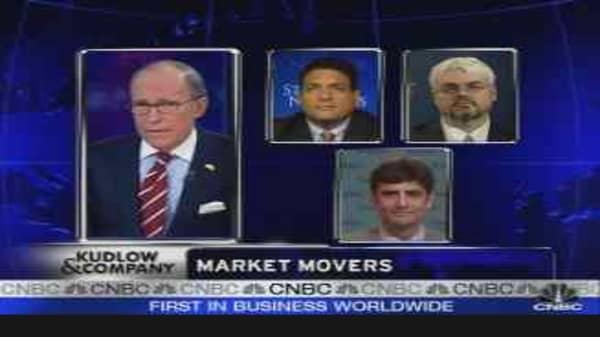 Market Matters, Pt. 1